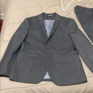 Zara Men's Slim Fit Suit